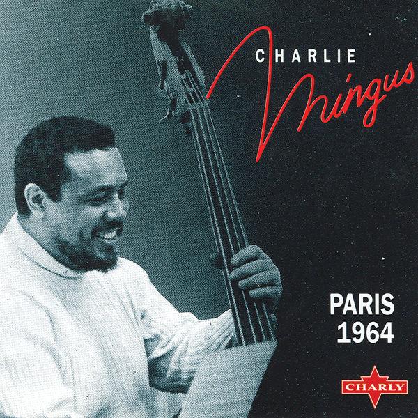 Charles Mingus - Paris 1964