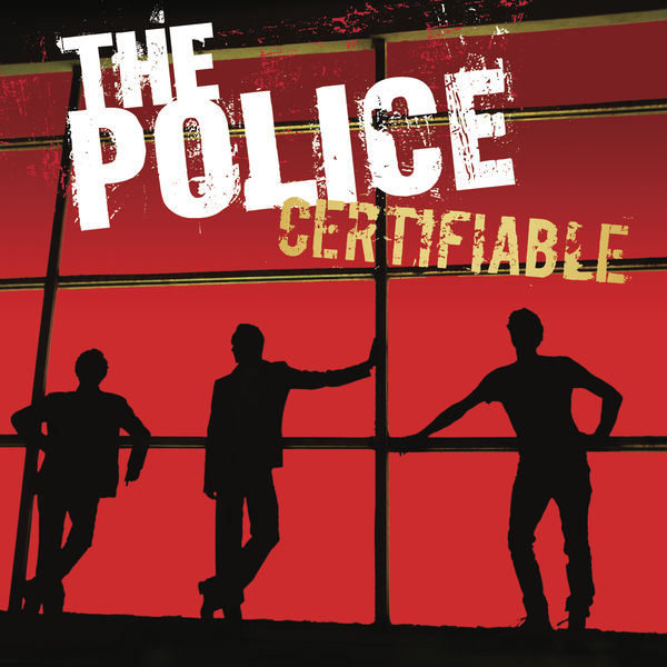 The Police|Certifiable (Live in Buenos Aires)