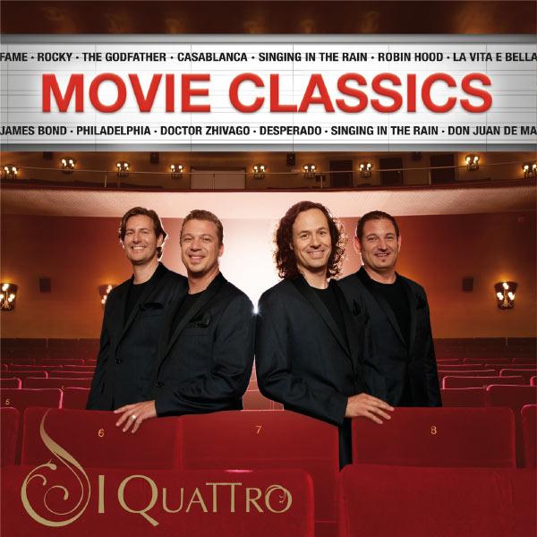I Quattro - Movie Classics