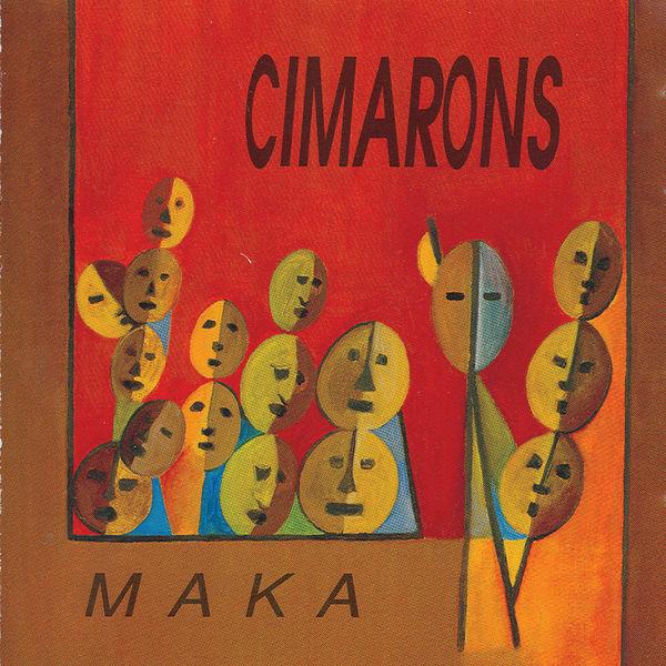 Cimarons - Maka