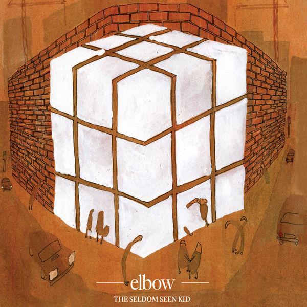 Elbow - The Seldom Seen Kid