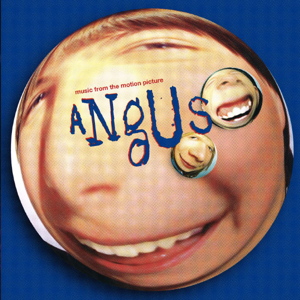 Various Artists - Angus (Music From The Motion Picture)