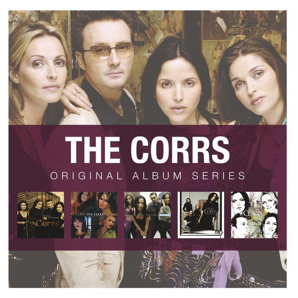 The Corrs|Original Album Series