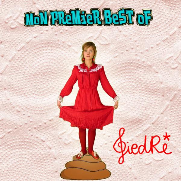 GiedRé - Mon premier Best Of