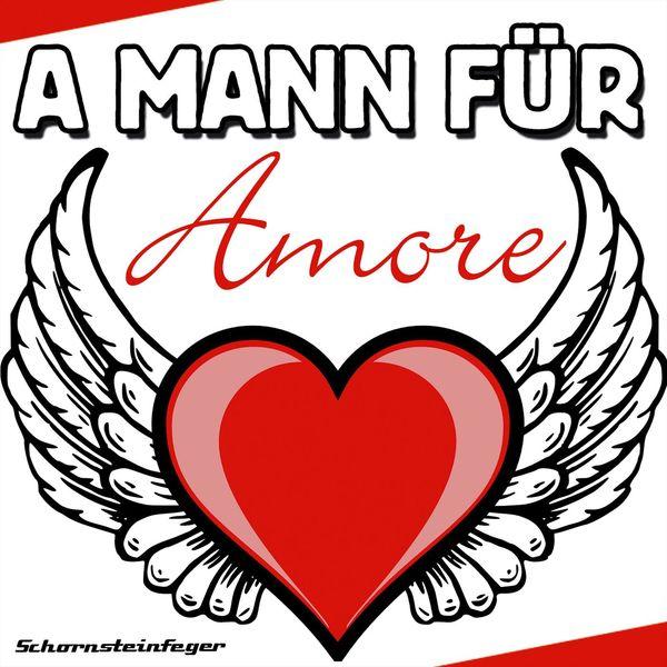 Die Schornsteinfeger - A Mann für Amore