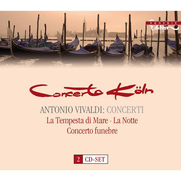 Concerto Köln|Concertos (Antonio Vivaldi)