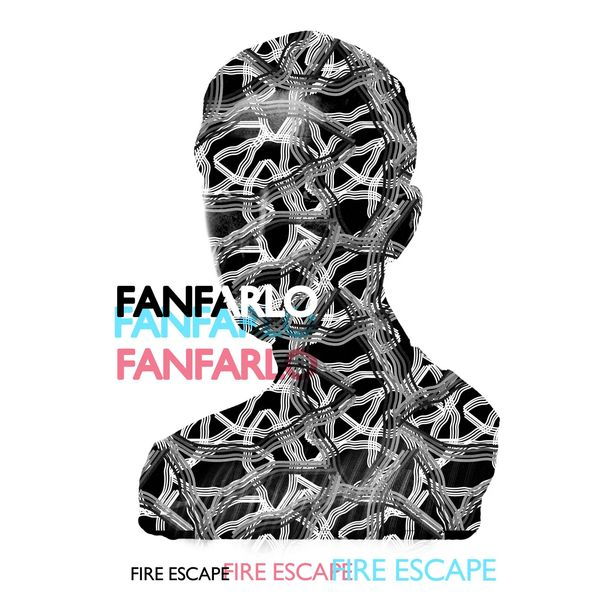 Fanfarlo - Fire Escape (Remix EP)