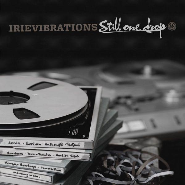 Various Artists - Irievibrations: Still One Drop
