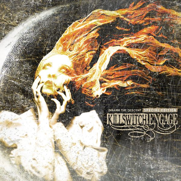 Killswitch Engage - Disarm The Descent (Special Edition)