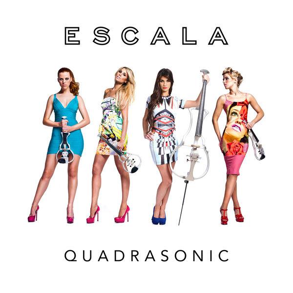 Escala - Quadrasonic