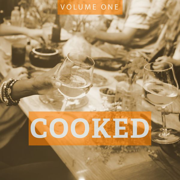 Various Artists - Cooked, Vol. 1 (Fine Selection Of Smooth Electronic Jazz)