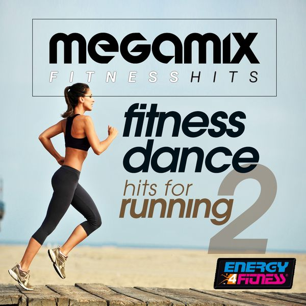 Various Artists - Megamix Fitness Dance Hits for Running 02