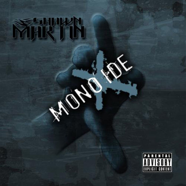 Shawn Martin - Monoxide