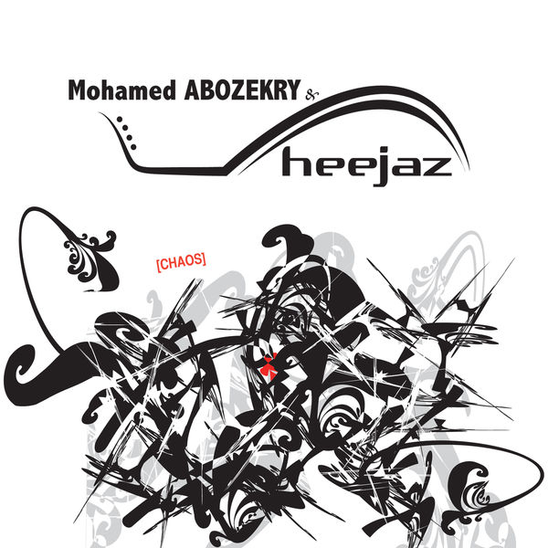 Mohamed Abozekry - Chaos