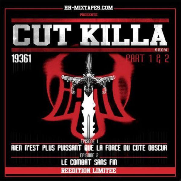 DJ Cut Killer - Cut Killa Show 19361 Part 1 et 2