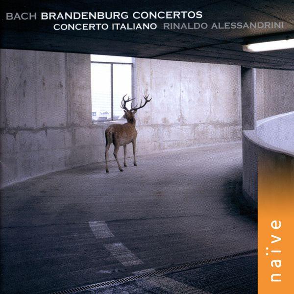 Concerto Italiano|Bach: Brandenburg Concertos