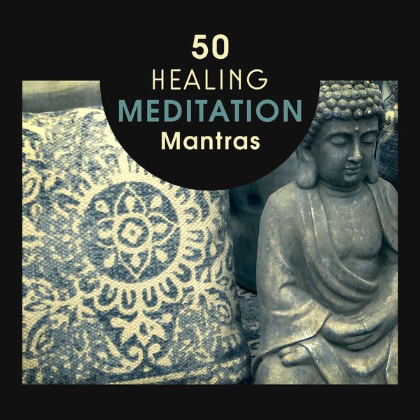 Mantra Yoga Music Oasis - 50 Healing Meditation Mantras – Meditation and Yoga, Reiki Healing Music, Spiritual Music, New Age, Sounds of Nature, Oriental Tibetan Music, Spa, Sleep