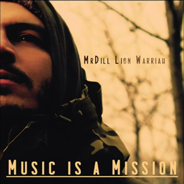 Various Artists - Music Is a Mission