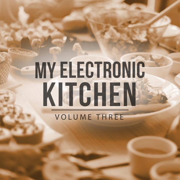 Various Artists - My Electronic Kitchen, Vol. 3 (Time To Enjoy The Tasty Side Of Life With This Relaxing Down Beat Tracks)
