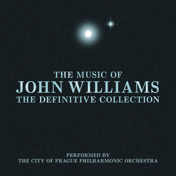 John Williams - The Music of John Williams: The Definitive Collection