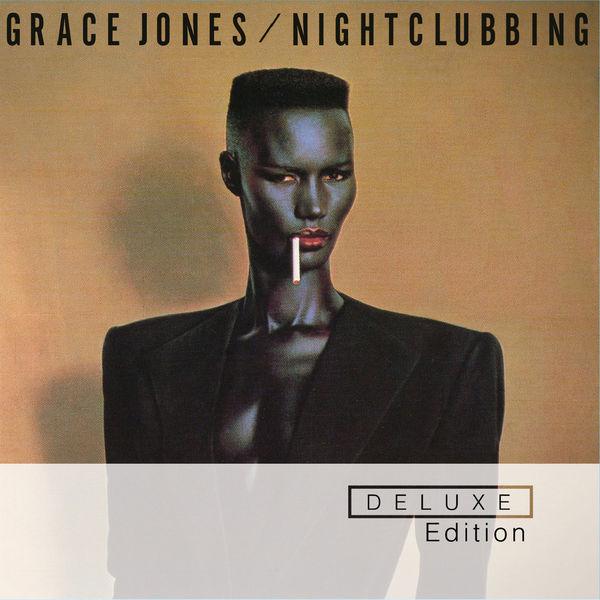 Grace Jones - Nightclubbing (Deluxe Edition)