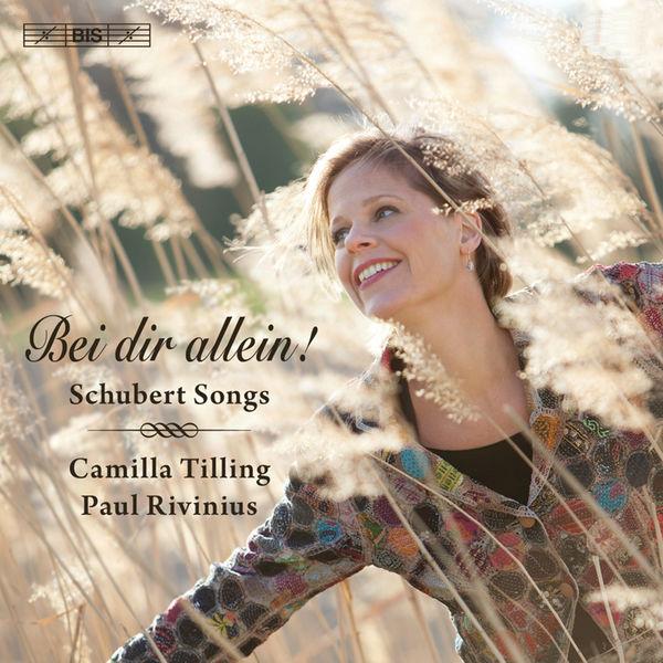 Paul Rivinius - Bei dir allein! - Schubert Songs