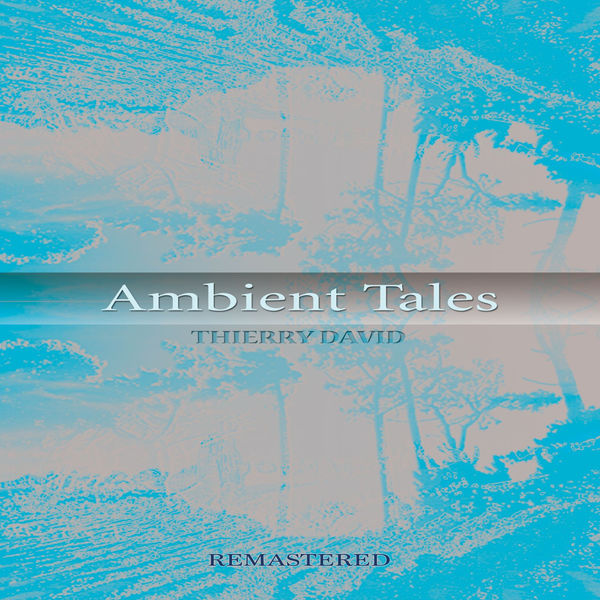 Thierry David - Ambient Tales