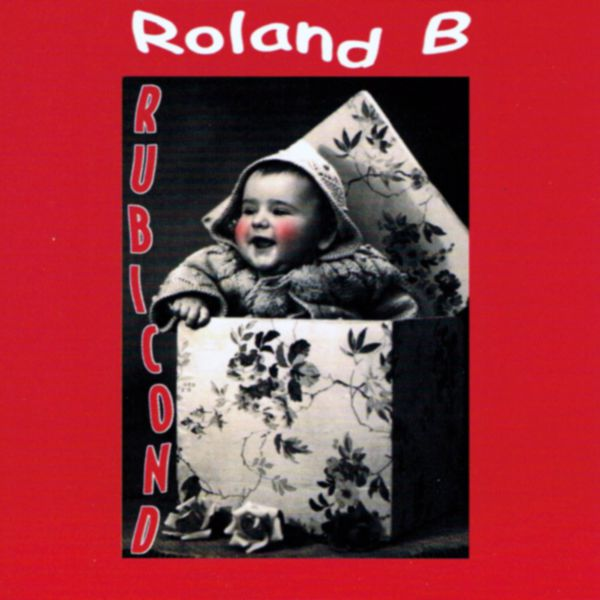 Roland Bourgeois - Rubicond