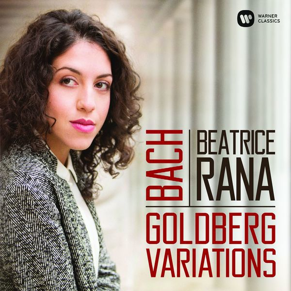 Beatrice Rana - Bach: Goldberg Variations, BWV 988