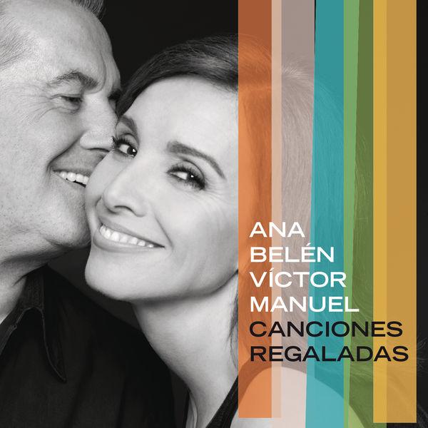 Ana Belén - Canciones Regaladas