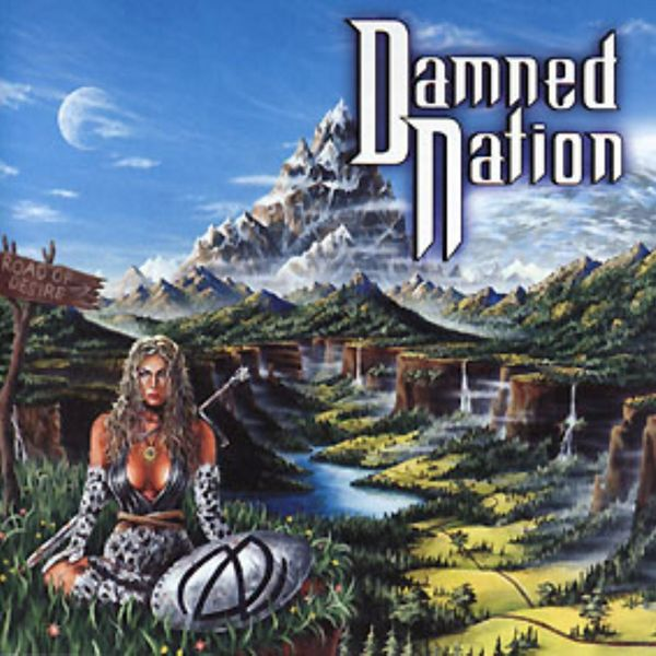 Road of Desire | Damned Nation – Download and listen to the