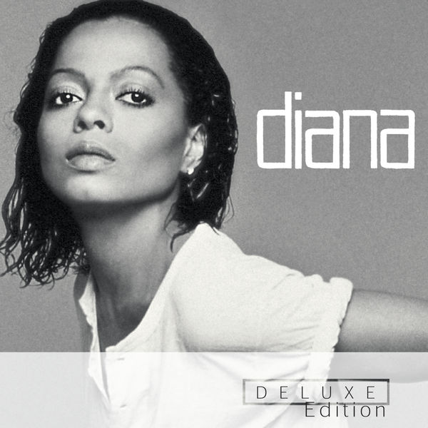 Diana Ross - Diana (Deluxe Edition)