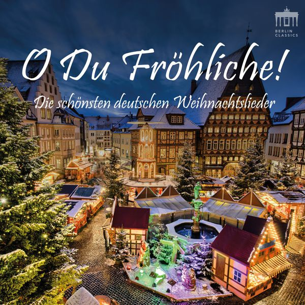 Jonas Kaufmann Weihnachtslieder.O Du Fröhliche Die Schönsten Deutschen Weihnachtslieder