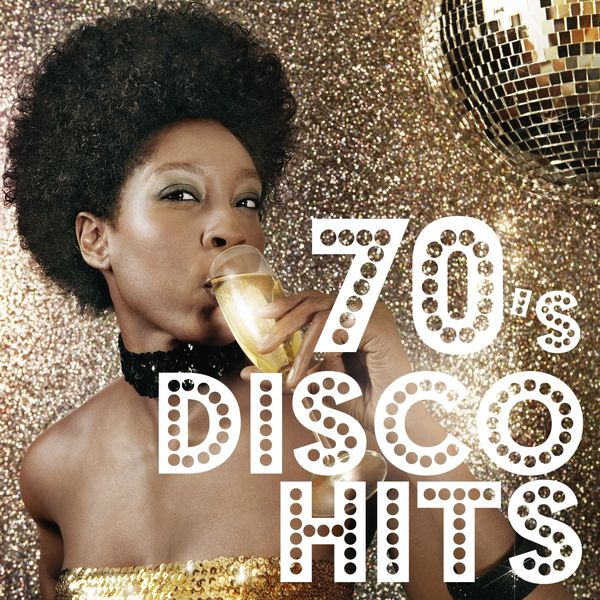 Various Artists - 70's Disco Hits