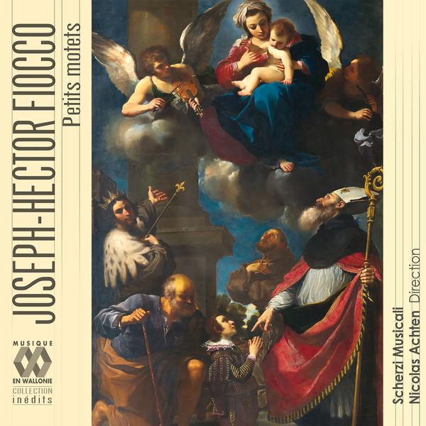Scherzi Musicali - Fiocco: Petits motets