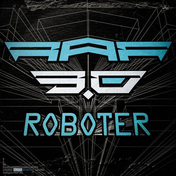 RAF 3.0 - Roboter