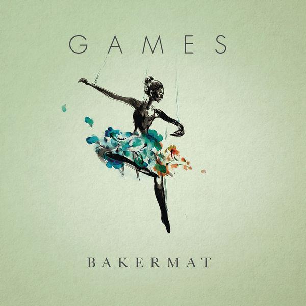 Bakermat - Games