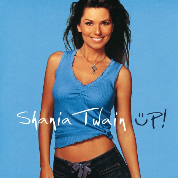 shania twain up album download zip