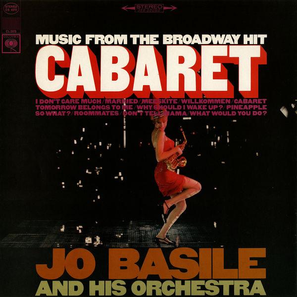 Jo Basile & His Orchestra - Cabaret