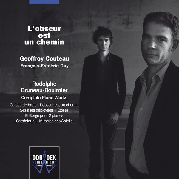 Geoffroy Couteau - Rodolphe Bruneau-Boulmier : Complete Piano Works