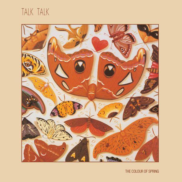 Talk Talk - The Colour Of Spring (Remastered Hi-Res Version)