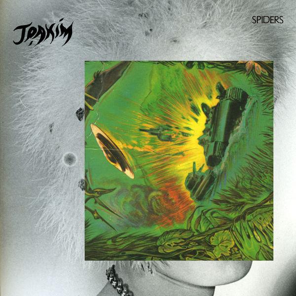 Joakim - Spiders EP