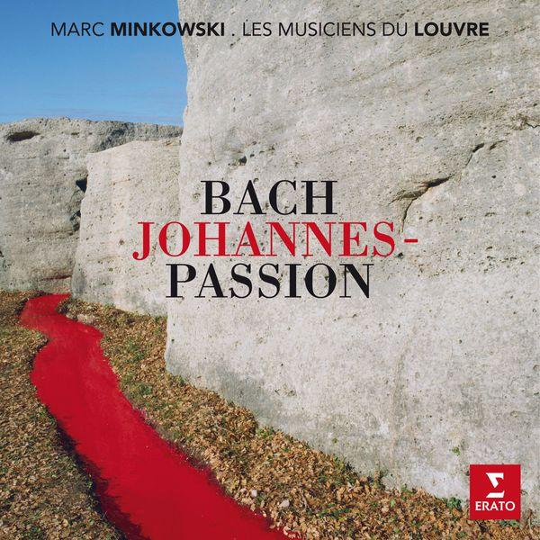 Marc Minkowski - J.S. Bach: Johannes-Passion (St John Passion)