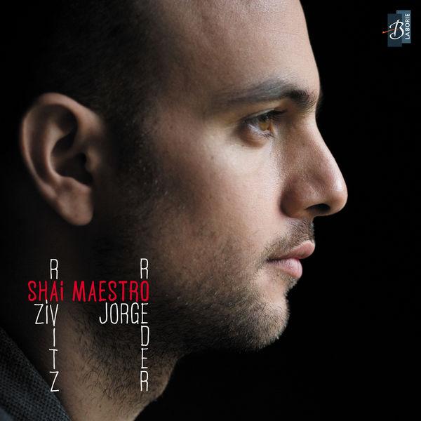 Shai Maestro Trio - Shai Maestro Trio