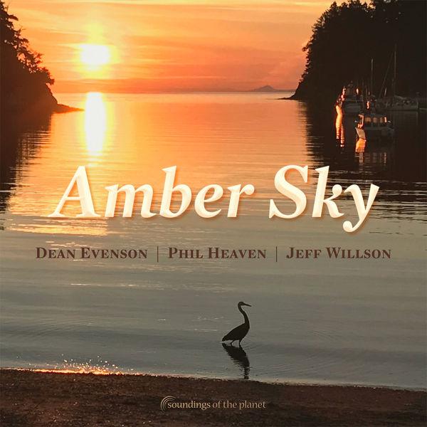 Dean Evenson - Reflecting Light