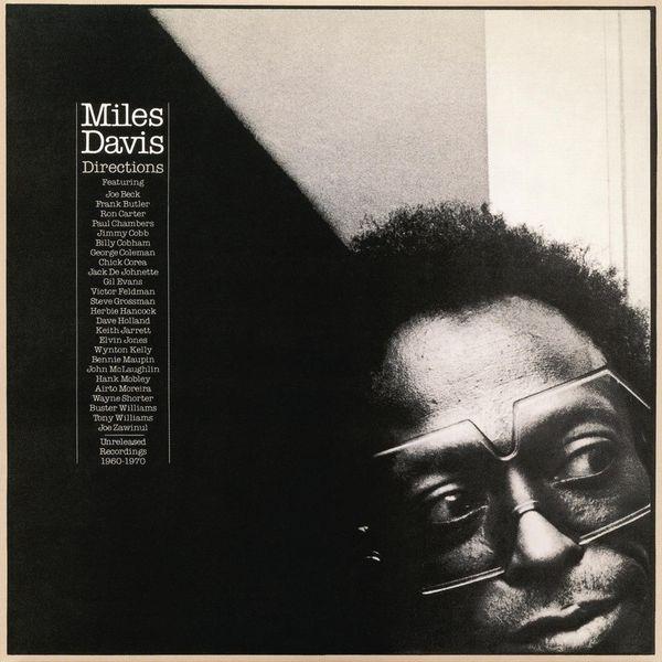 Miles Davis - Directions