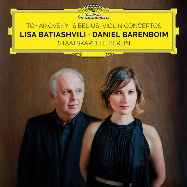 Lisa Batiashvili - Tchaikovsky, Sibelius : Violin Concertos