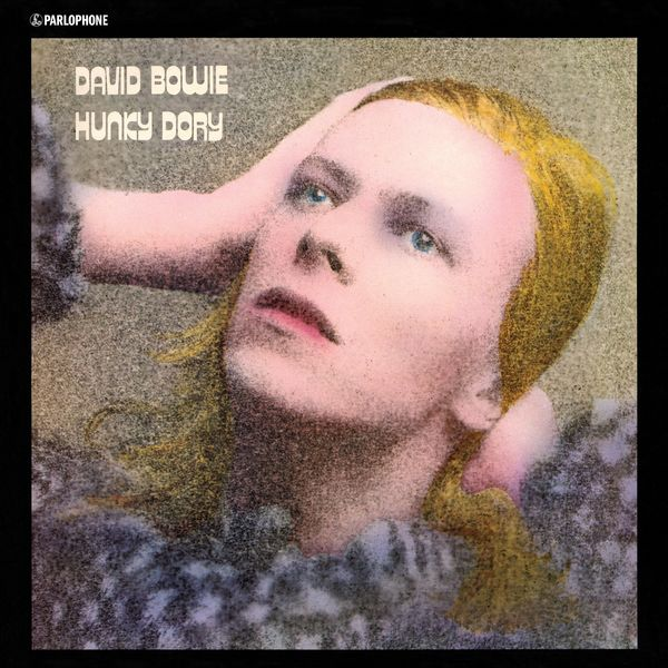 David Bowie - Hunky Dory (2015 Remaster)