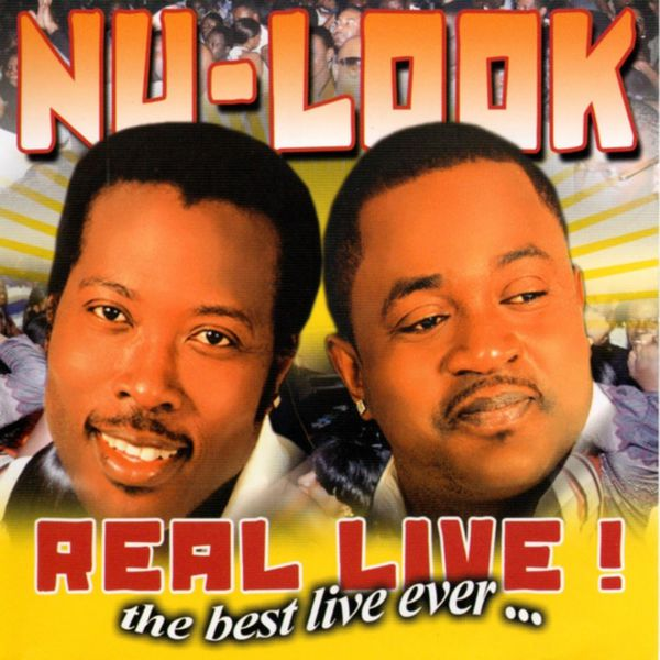 Nu Look - Real Live, The Best Live Ever...