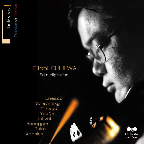 Eiichi Chijiiwa - Solo Migration